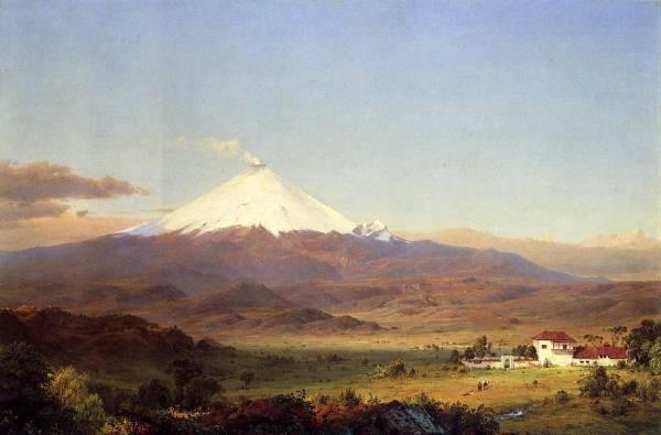 Edwin Cotopaxi